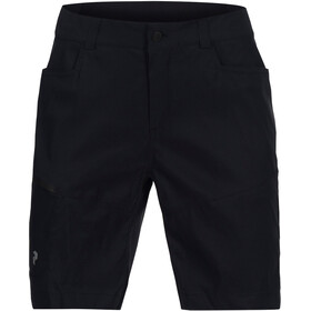 Peak Performance Iconiq Long Shorts Women Black